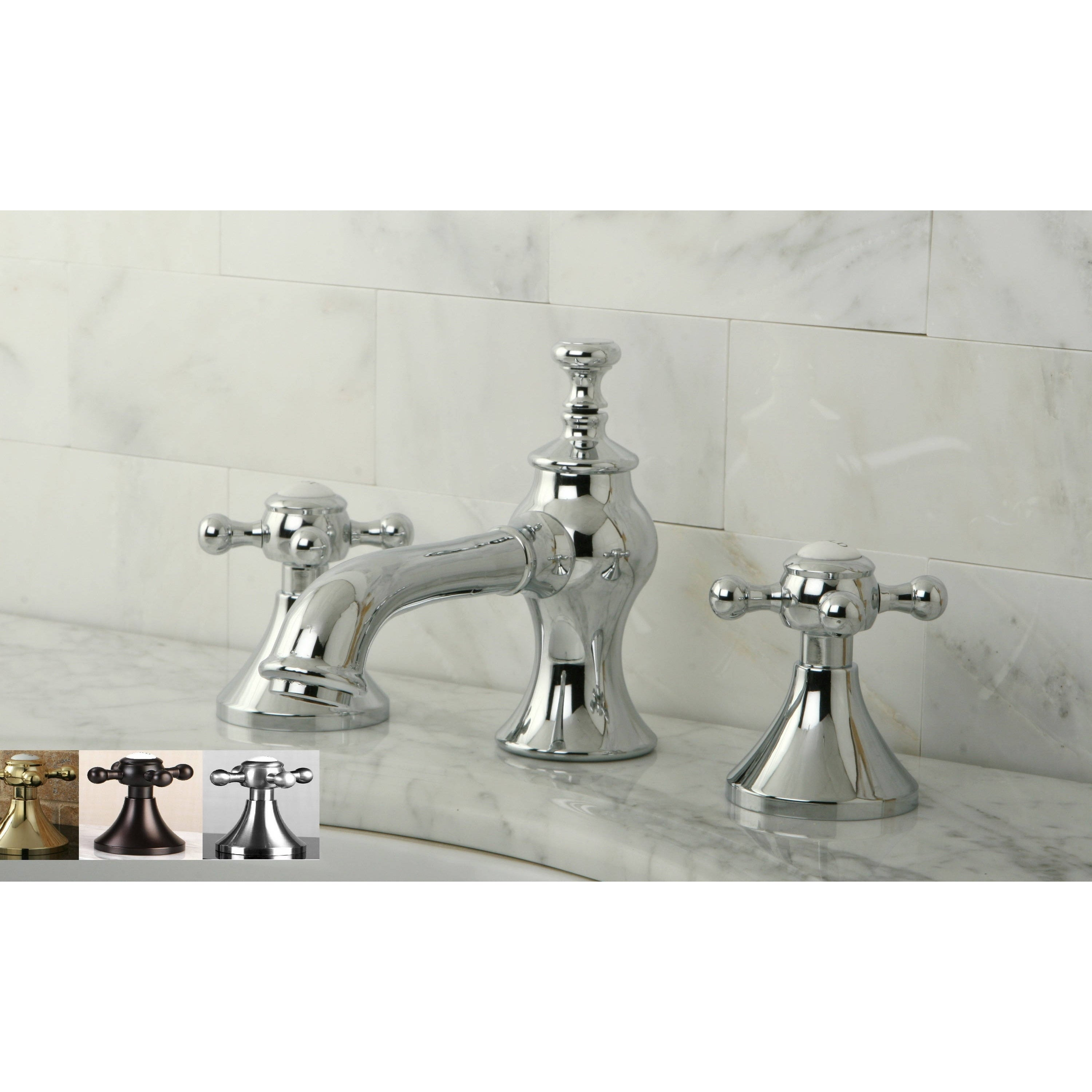 Buy Bathroom Faucets Online at Overstock.com   Our Best Faucets Deals