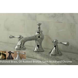 Link to Country Lever Widespread Bathroom Faucet Similar Items in Faucets