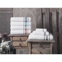 The Grey Barn Scharbauer Turkish Cotton Hand Towels (Set of 4)