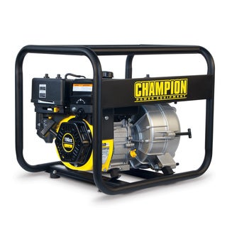 Champion Power Equipment 66525 3-inch Semi-Trash Water Transfer Pump