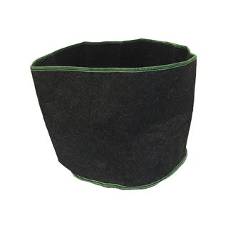 """10 Gallon Fruit & Vegetables Grow Bag, 13"""" tall & 15.5"""" Soft Sided Container"""