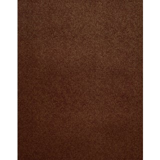 Brewster Osiris Tawny Tree Of Life Reddish Brown Textured Wallpaper