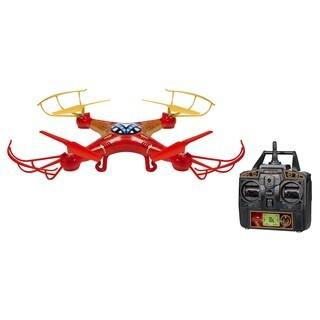Marvel Licensed Iron Man Sky Hero RC Drone