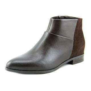 Nine West Women's 'Oralieo' Brown Leather Boots