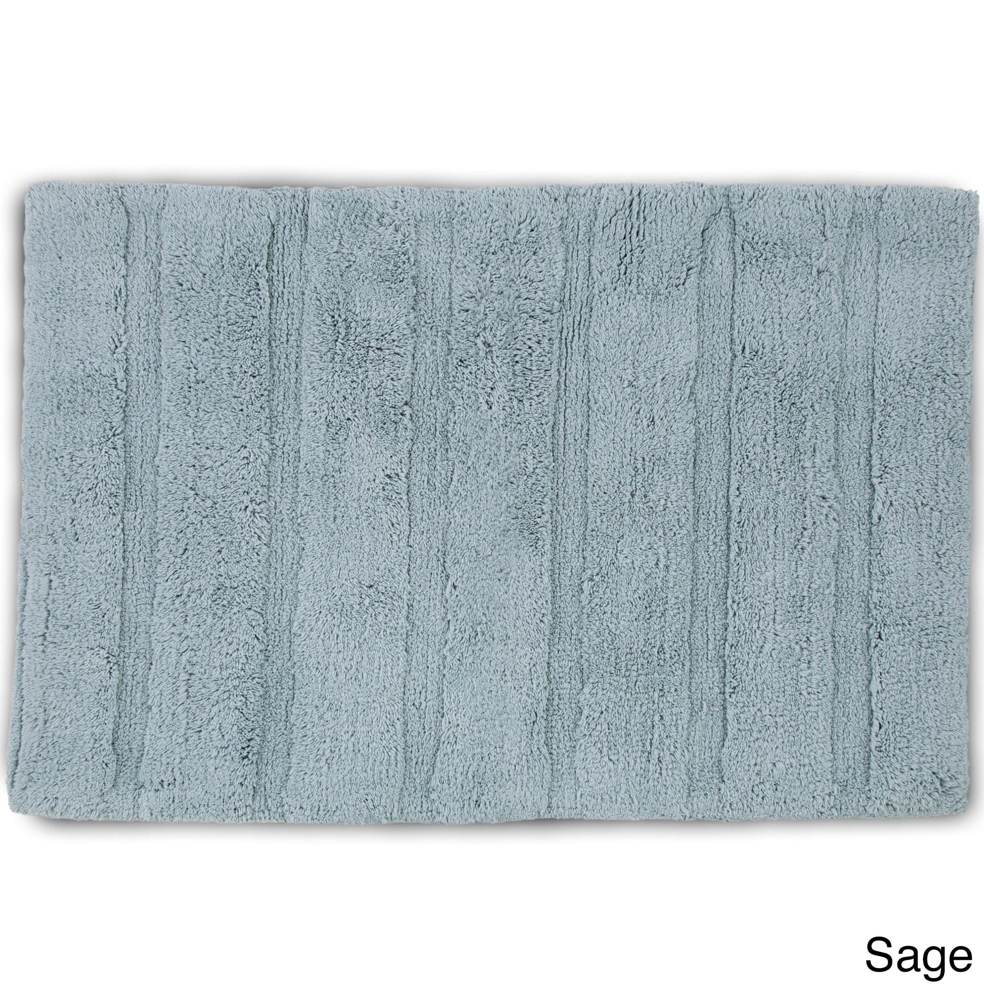 martex abundance bath rug w non skid backing available in 6 colors ebay. Black Bedroom Furniture Sets. Home Design Ideas