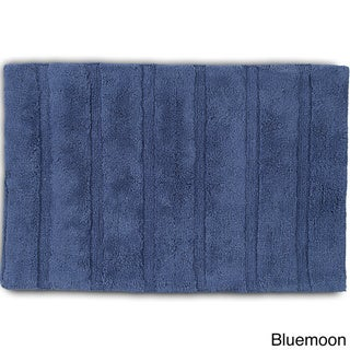 Martex Abundance Bath Rug w/ Non-Skid Backing (Available in 6 Colors)