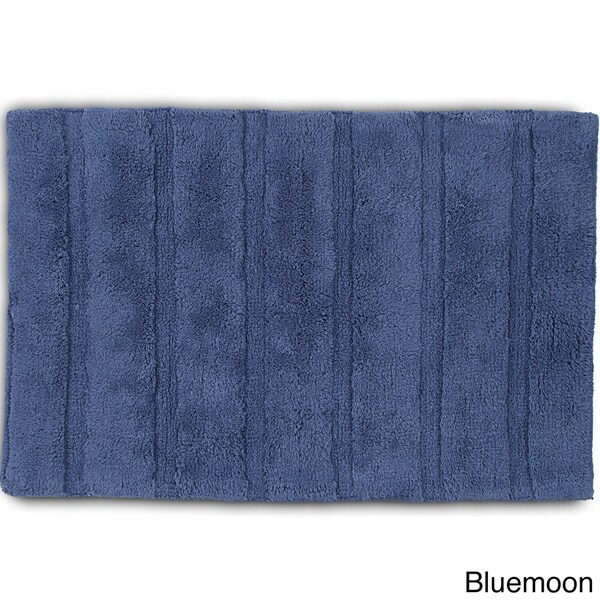 Martex Abundance Bath Rug W/ Non Skid Backing (Available In 6 Colors)    Free Shipping On Orders Over $45   Overstock.com   20061609