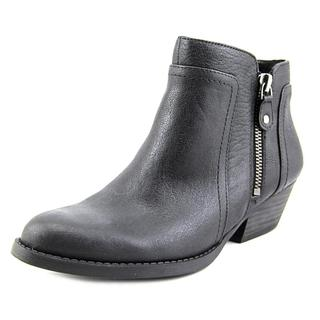 Nine West Women's 'Shyenneo' Back Leather Ankle Boots
