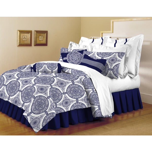 Home Dynamix Classic Trends Collection Marchesa 5-piece Comforter Set