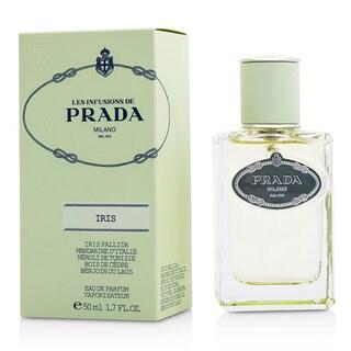 Prada Milano Les Infusion De Iris Women's 1.7-ounce Eau de Parfum Spray