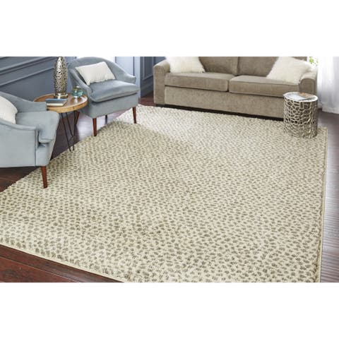 Mohawk Home Gaffie Woven Area Rug