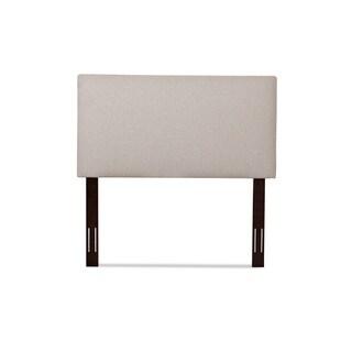 Made to Order Klaussner Heron Brife Upholstered Headboard (King)