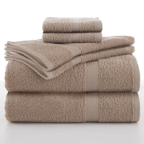 Copper Grove Steinmetz 6-piece Towel Set
