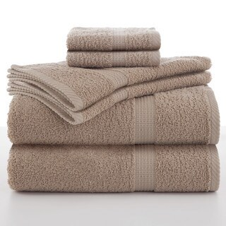 Copper Grove Steinmetz 6-piece Towel Set
