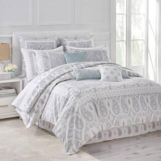 Dena Home Luna Comforter Set|https://ak1.ostkcdn.com/images/products/13371129/P20070739.jpg?impolicy=medium