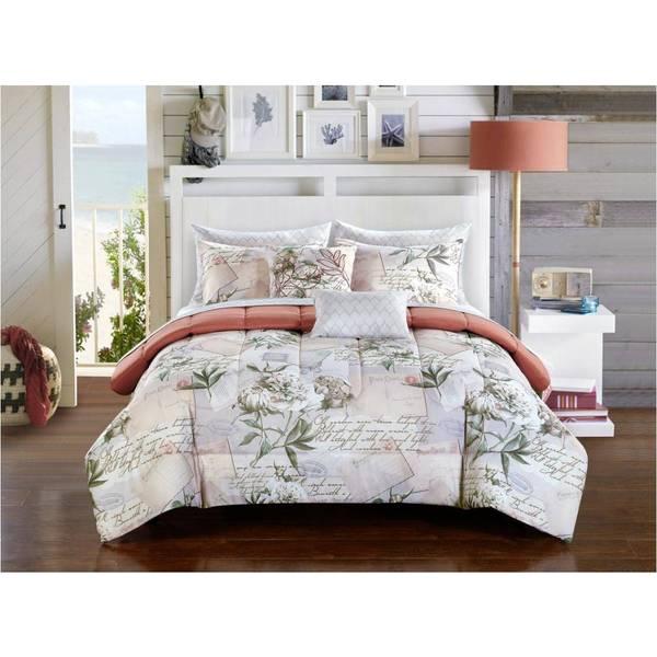 Casa Flora Bed In A Bag