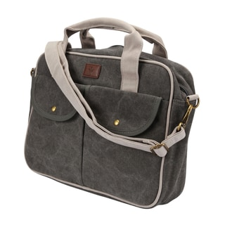 1 Voice The Gentry Charging Messenger Bag