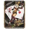 ENT 051 Batman - Harley Queen Clown