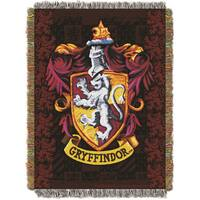 ENT 051 Harry Potter Gryffindor