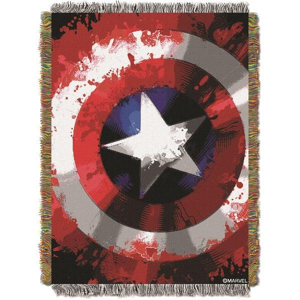 ENT 051 Marvel Comics Star Shield