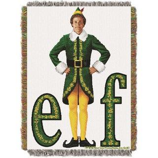 ENT 051 Elf Movie Pose