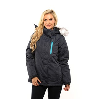 Pulse Women's Black Shasta 2.0 Jacket