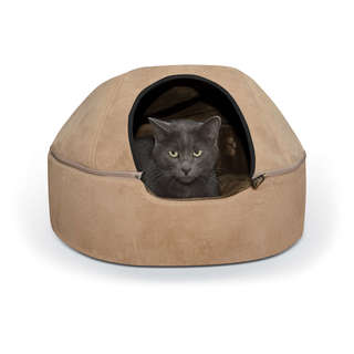 K&H Kitty Dome Cat Bed