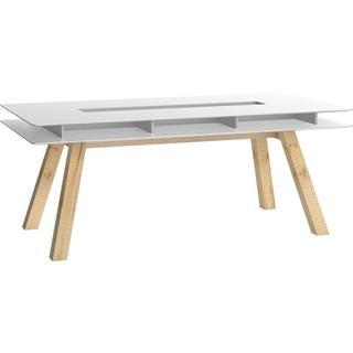 Voelkel 4 You Collection, Dining Table with White Top