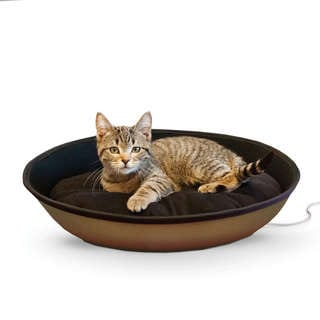 K&H Thermo-Mod Sleeper Pet Bed