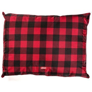 Coleman Indoor/Outdoor Pet Pillow Bed (4 options available)