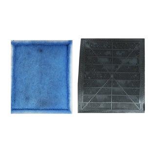Aqua-Tech EZ-Change Number 3 Aquarium Filter Cartridge Replacements (Set of 2)