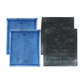 Aquarium Filter Cartridges for Aqua-Tech EZ-Change #3 Filters (Set of 4)