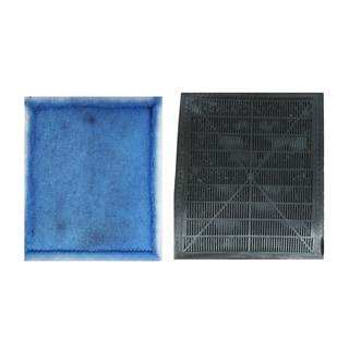 Aqua-Tech EZ-Change #3 Blue Plastic Aquarium Filter Cartridge Replacement