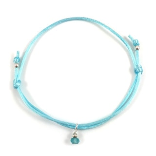 iCreate Apatite Adjustable Bracelet