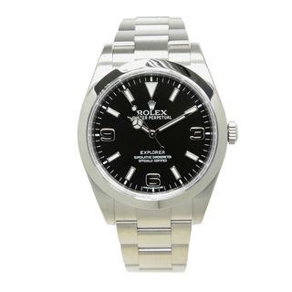 Rolex Explorer m214270-0001 Men's Black Dial Watch|https://ak1.ostkcdn.com/images/products/13373181/P20072364.jpg?_ostk_perf_=percv&impolicy=medium