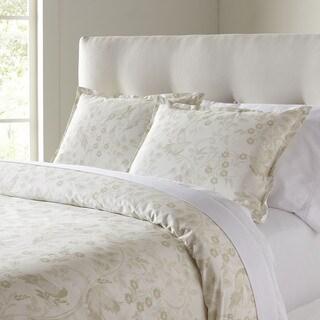 Stone Cottage Jacqueline Beige Comforter & Sham Set