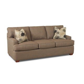 "Made to Order Pantego Queen Dreamquest 80"" Sleeper Sofa"