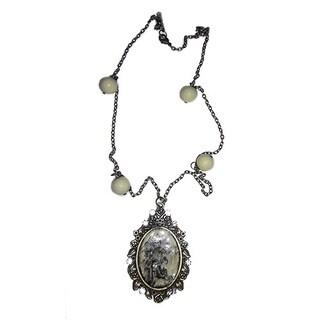 Vintage Style Pendant Necklace