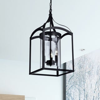 Link to Argestes 3-light Foyer Pendant Similar Items in Pendant Lights