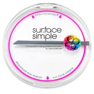 Beautyblender sur.face Simple Clear Makeup Palette