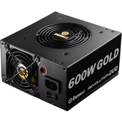 Enermax Revolution DUO 600W