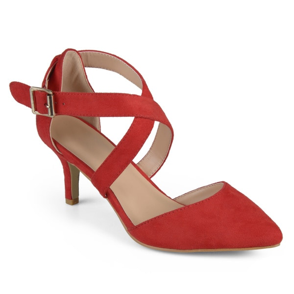 Journee Collection Dara ... Women's High Heels cheap perfect for sale cheap real sale very cheap 8IL57cBt
