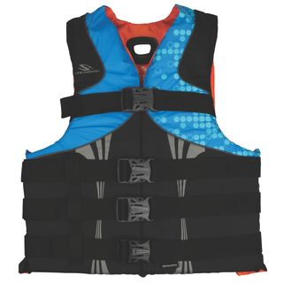 Coleman Men's Sterns Infinity Series Nylon Boating Vest