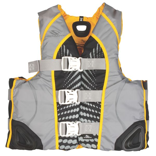 Coleman Stearns Women's Illusion Series Boating Vest