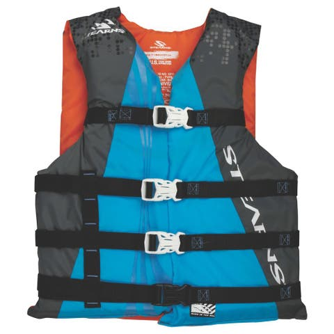Coleman Stearns Adult Watersport Classic Series Vest