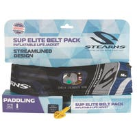 Stearns SUP Elite Belt Pack Inflatable Life Jacket
