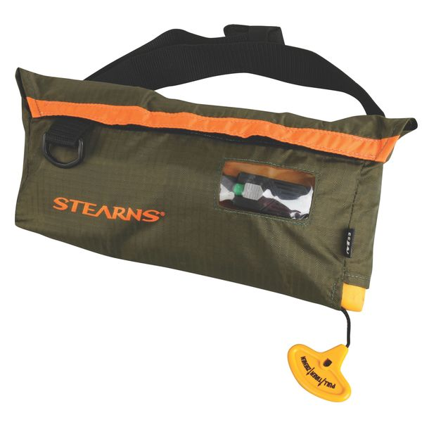 Coleman Stearns Fishing Series M33 Nylon Belt Pack