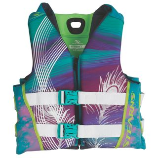 Coleman Stearns Women's V1 Series Hydroprene Life Jacket (4 options available)