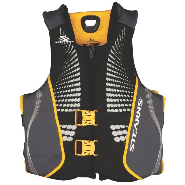 Coleman Stearns Men's V1 Series Hydroprene Life Jacket