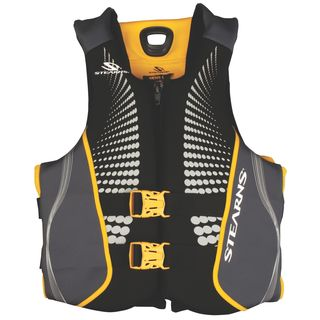 Coleman Stearns Men's V1 Series Hydroprene Life Jacket (More options available)